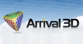 Arrival 3D