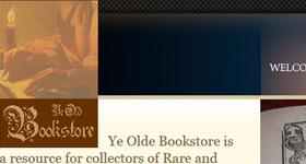 Ye Olde Bookstore