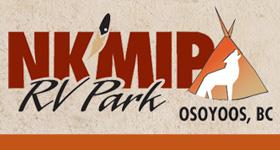 NK'MIP RV Park - Camping Osoyoos